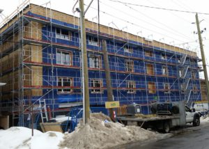 Passive House Apartment, SIP, Panel Construction, High Performance Housing