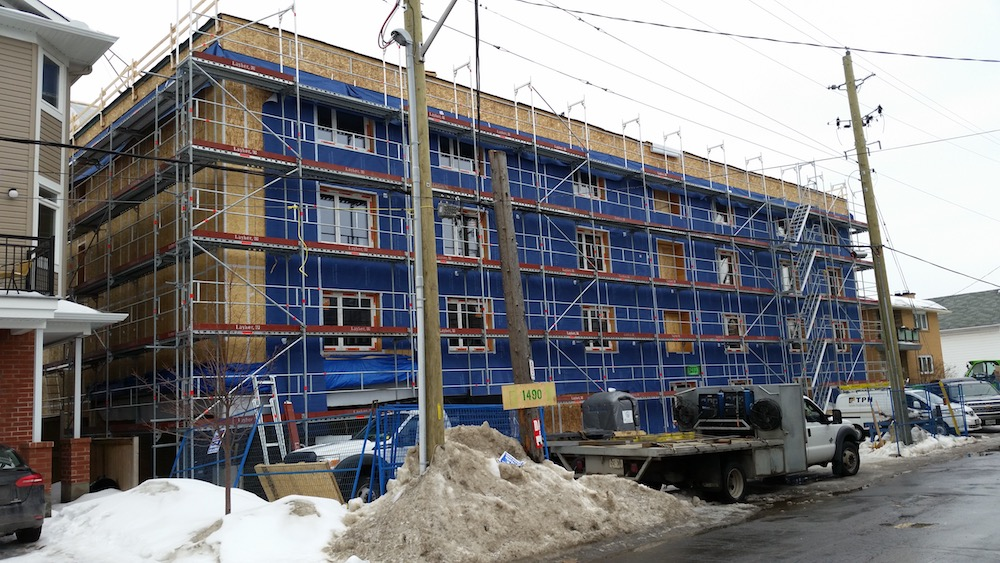 Passive House Apartment, SIP, Panel Construction, High Performance Housing