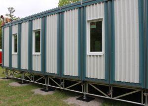 Duxton Windows, Triple Glazed, Arctic Housing